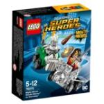 LEGO Super Heroes Mighty Micros Wonder Woman vs. Doomsday 76070