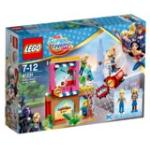 LEGO Super Heroes Harley Quinn To The Rescue 41231