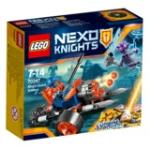 LEGO Nexo Knights King\'s Guard Artillery 70347