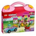 LEGO Juniors Mia\'s Farm Suitcase 1076