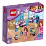 LEGO Friends Olivia\'s Creative Lab 41307