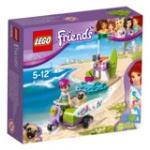 LEGO Friends Mia\'s Beach Scooter 41306