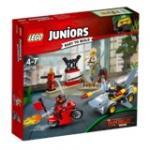 LEGO Juniors Ninjago Shark Attack 10739