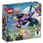 LEGO Super Heroes Batgirl Batjet Chase 41230