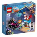 LEGO Super Heroes Lashina Tank 41233