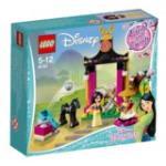 LEGO Disney Mulan\'s Training Day 41151