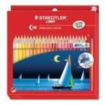 Staedtler Luna 137 Watercolor Pencils (48 Pack)