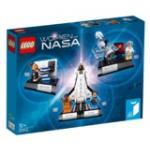 LEGO Ideas Women of NASA 21312