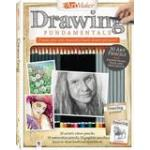 ART Maker Drawing Fundamentals Kit (portrait)