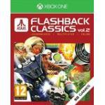 Atari Flashback Classics Collection Vol.2 (Xbox One)