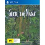 Secret of Mana Day One Edition (PS4)