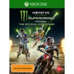 Monster Energy Supercross The Official Videogame (Xbox One)