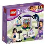 LEGO Friends Emma\'s Photo Studio 41305
