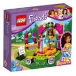 LEGO Friends Andrea\'s Musical Duet 41309