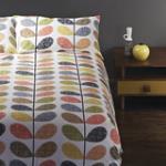 Orla Kiely Scribble Stem - Pillow Case Set