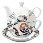 Star Wars Tea For One Set - BB8