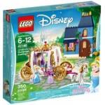 LEGO Disney Cinderella\'s Enchanted Evening 41146