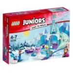 LEGO Juniors Anna & Elsa\'s Frozen Playground 10736