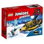 LEGO Juniors Batman versus Mr. Freeze 10737
