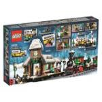 LEGO Creator Winter Village Station 10259