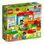 LEGO Duplo Nursery School Preschool 10833