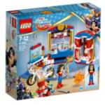 LEGO Super Heroes Wonder Woman Dorm 41235