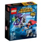 LEGO Super Heroes Mighty Micros Superman vs. Bizarro 76068