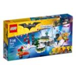 LEGO Batman Movie The Justice League Anniversary Party 70919