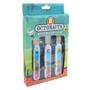 Octonauts - 3pc Cutlery Set