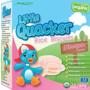 Little Quacker: Rice Biscuit