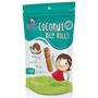 Little Quacker: Coconut Rice Rolls