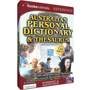 Australian Personal Dictionary and Thesaurus (PC)