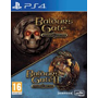 Baldur's Gate Enhanced Edition (PS4)