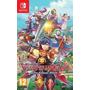 Valthirian Arc Hero School Story (Nintendo Switch)