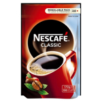 Nescafe Classic Granulated Instant Coffee 170g