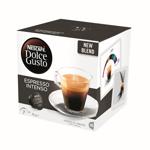 Nescafe Dolce Gusto Espresso Intenso 16pk