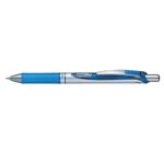Pentel Bl77 Energel Rollerball Gel Ink Pen Retractable 0.7mm Blue