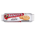 Arnott's Plain Biscuits Marie 250g