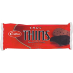 Griffin's Thins 200g