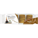 Peckish Tangy Bbq Rice Crackers 100g