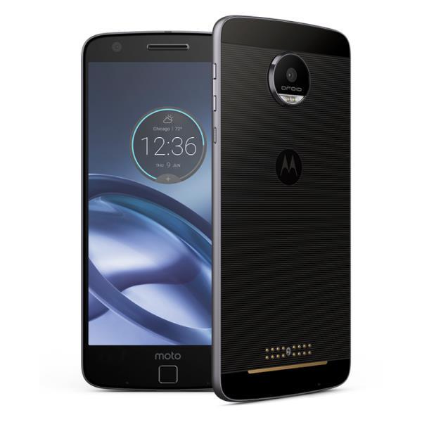 Motorola Moto Z2 Play XT1710 64GB NZ Prices - PriceMe