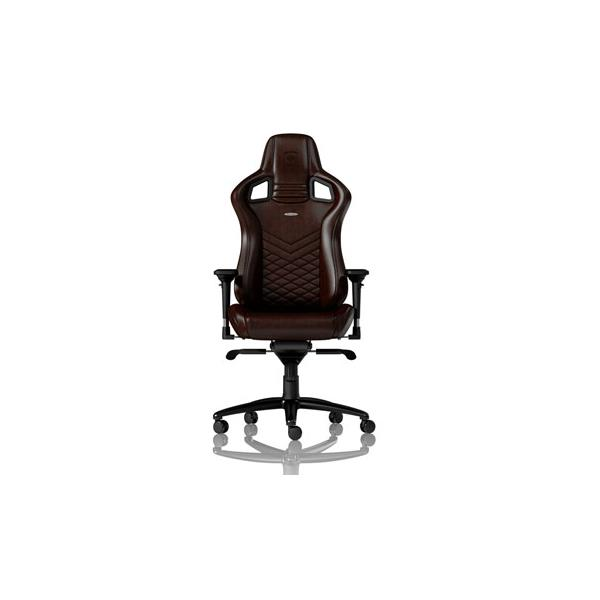 Strange Noble Epic Series Real Leather Gaming Chair Nz Prices Priceme Ibusinesslaw Wood Chair Design Ideas Ibusinesslaworg