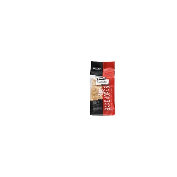 Bakeworks Liberte Sliced Bread Grain Sustain 540g