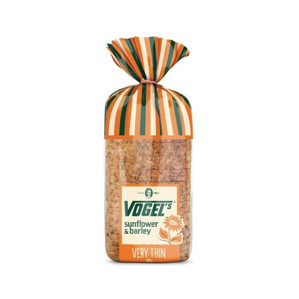 Vogel's Very Thin Sliced Bread Sunflower & Barley 750g