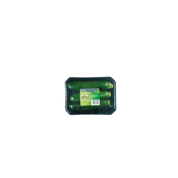 Countdown Courgette prepacked 3pk