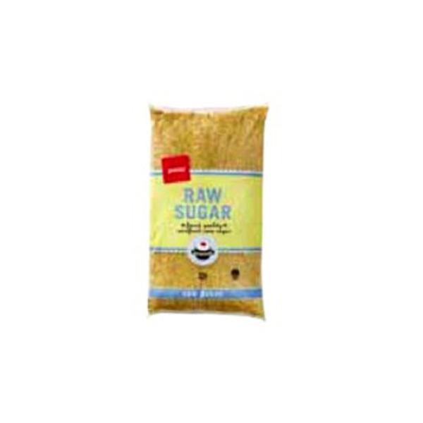 Pams Raw Sugar 1kg