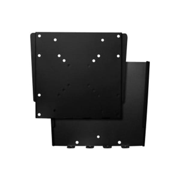 Flat Mount Tv Bracket 200x 200 Vesa Max Venturi Price In