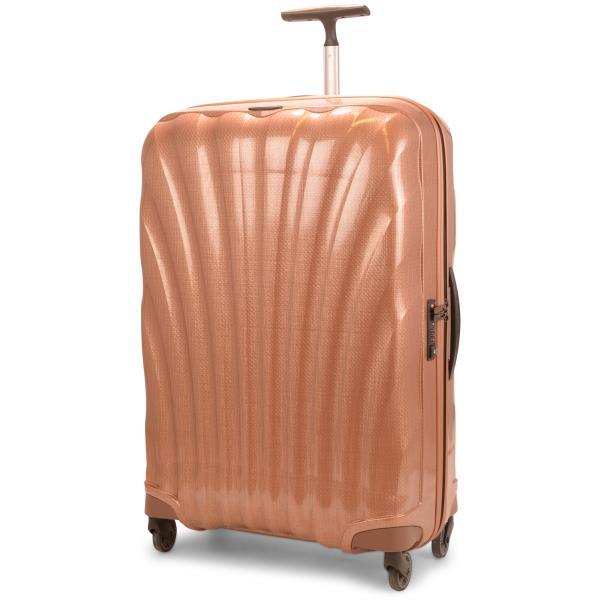 Sonderrabatt von klassisch seriöse Seite Samsonite Cosmolite 3.0 75cm CURV Spinner Suitcase