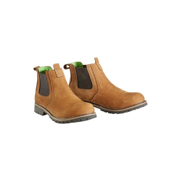 889305f2e1f Strathmore Men's Leather Lifestyle Boots