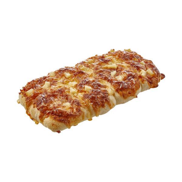 Countdown Instore Bakery Ciabatta Pizza Tear N Share Hawaiin 430g